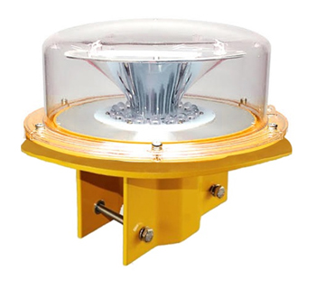 Helipad Identification Beacon
