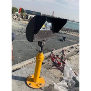 MLF-03 Low Mounted LED Floodlight