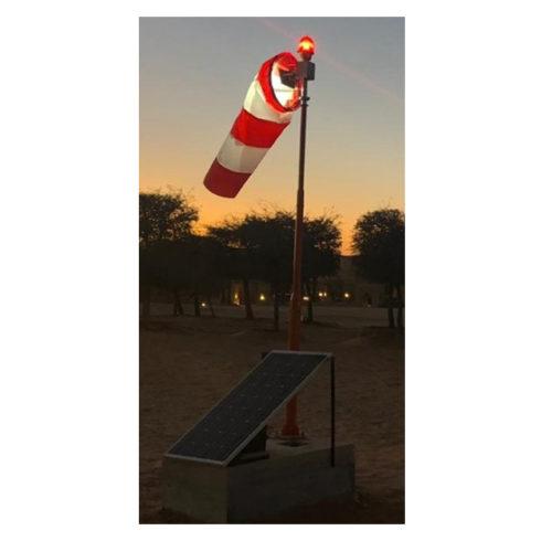 HL-WC-L806 Solar Windcone